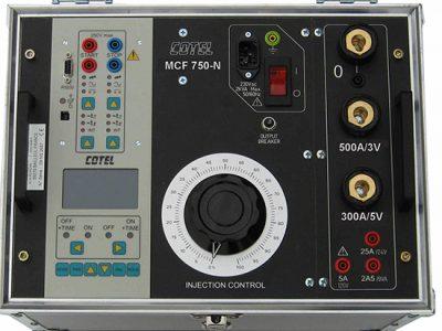 MCF 750-N