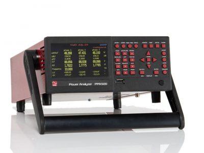 PPA500 – Compact Power Analyzer